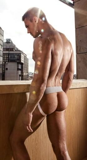 Just Hot Men-Jock Butts 1