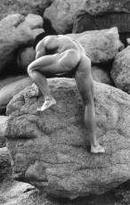 Buttock Climb