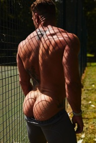 Kevin McDaid by William Baker (4)